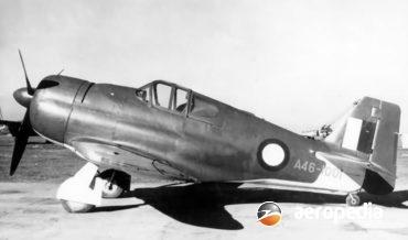 CAC CA-14 BOOMERANG