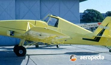 CALL AIR B-1