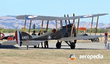 RAF BE.12