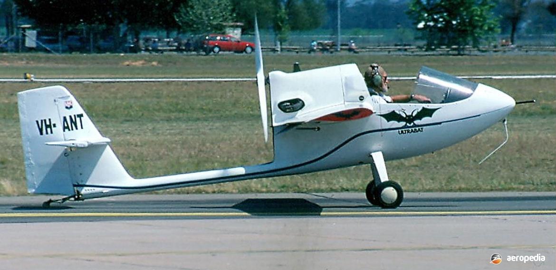 Spitfire Aircraft Ultrabat - Aeropedia The Encyclopedia of Aircraft