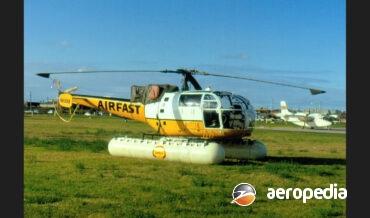 AEROSPATIALE SE-3160 ALOUETTE III